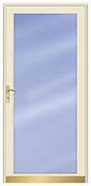 Andersen EMCO Storm Door & DOOR CONTRACTOR-EXTERIOR INTERIOR DOOR INSTALLATION