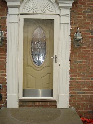 Upgrade Your Residential Exterior Doors With