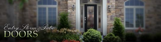 roVia Storm, Entry & Patio Doors
